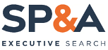 SP&A Executive Search logo